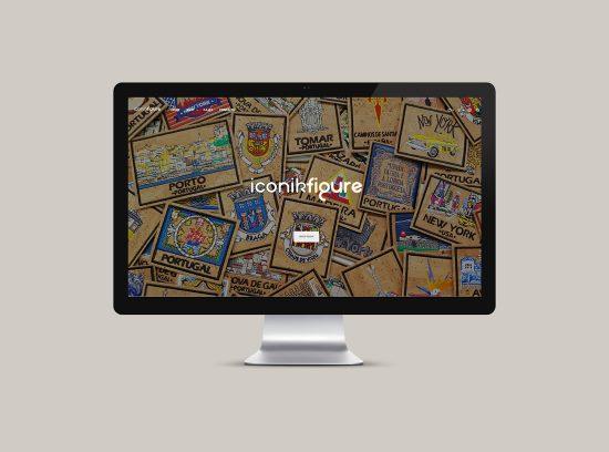 Website Iconikfigure